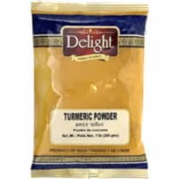 Delight Turmeric Powder - 200 Gm - 1 unit