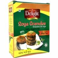 Delight Soya Granules - 200 Gm - 1 unit
