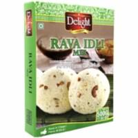 Delight Rava Idli Mix - 500 Gm