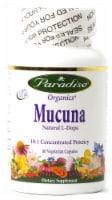 Paradise Herbs  Mucuna Natural L-Dopa