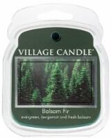 Village Candle Balsam Fir Wax Melt - Green - 6 pk / 2.2 oz