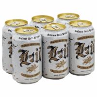 Solemn Oath Brewery Lu Kolsch-Style Ale