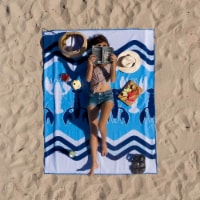 Cgear-patented Sand Multi Use Outdoor Camping Mat Mat Lobster - 1