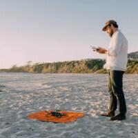 Drone Sand-free Mat - 1