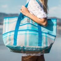 Tote I Multi-pocket Sand Free Tote Bag - 1