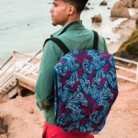 Switch Transitional Backpack - 1