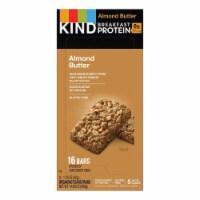 KIND  Snack Bars - 1