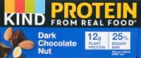 KIND Protein Double Dark Chocolate Nut Bars