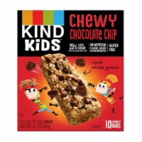 KIND Chocolate Chip Granola Bars 10 Count