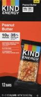 KIND Energy Peanut Butter Bars - 12 ct / 2.1 oz