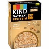 KIND® Caramel Almond Protein Oatmeal - 6 ct / 1.5 oz