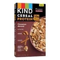 KIND® Gluten Free Cinnamon Almond Protein Cereal - 10 oz