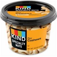 KIND Raw Cashews