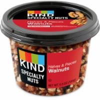 KIND® Walnut Halves and Pieces - 6.5 oz