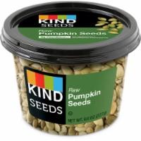 KIND Raw Pumpkin Seeds