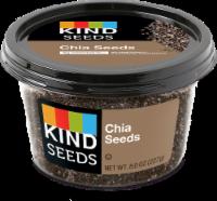 KIND Black Chia Seeds - 8 oz