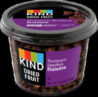 KIND Thompson Seedless Raisins - 9 oz