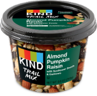 KIND Almond Pumpkin Raisin Trail Mix - 9.5 oz