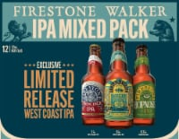 Firestone Walker Lion's Share Mix Pack