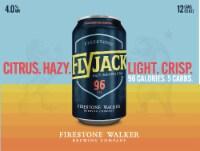 Firestone Walker Flyjack Hazy IPA Beer