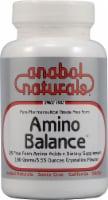 AnabolNaturals  Amino Balance
