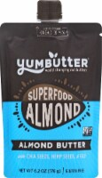 Yumbutter Superfood Almond Butter