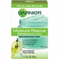 Garnier Moisture Rescue Refreshing Gel Cream