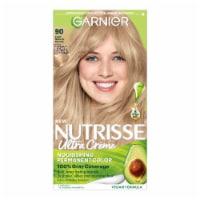 Garnier Nutrisse 90 Light Natural Blonde Hair Color