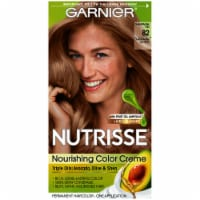 Garnier Nutrisse 82 Champagne Blonde Nourishing Color Creme Hair Color