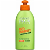 Garnier Fructis Style Anti-Humidity Smoothing Milk