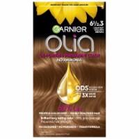 Garnier Olia Lightest Golden Brown 6 1/2.3 Hair Color
