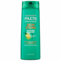 Garnier Fructis Grow Strong Apple Extract & Ceramide Shampoo