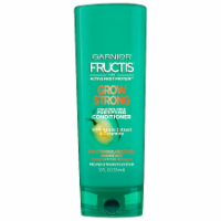 Garnier Fructis Grow Strong Apple Extract & Ceramide Conditioner