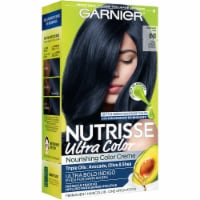Garnier Nutrisse Ultra Color IN1 Dark Intense Indigo Hair Color