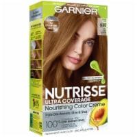 Garnier Nutrisse Ultra Coverage 630 Toffee Nut Hair Color
