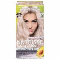 Garnier Nutrisse Ultra Light Platinum Maximum Lightening Creme