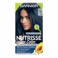 Garnier Nutrisse Ultra Color IN2 Blue Curacao Hair Color