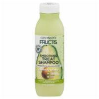 Garnier Fructis Smoothing Treat Avocado Extract Shampoo