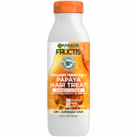 Garnier Fructis Papaya Extract Damage Repairing Treat Conditioner