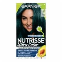 Garnier Nutrisse Ultra Color Teal Forest Hair Color Kit