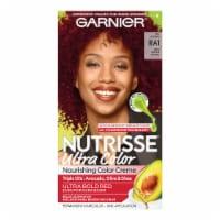 Garnier Nutrisse Ultra Color Red Autumn Hair Color Kit