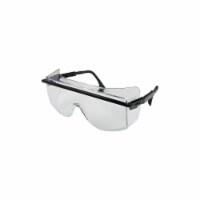 Honeywell Uvex Astro Otg 3001 Safety Spectacles, Black Frame S2500C - 1