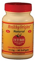 Healthy Origins  Lyc-O-Mato® Supplement