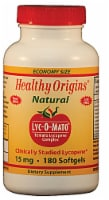 Healthy Origins Lyc-O-Mato® Supplements