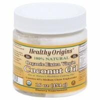 Healthy Origins Coconut Oil Og2 X Virgin
