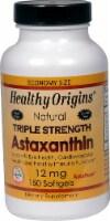 Healthy Origins  Astaxanthin Triple Strength