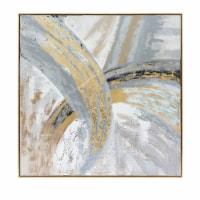 51X51, Oil Painting, Multi - 1