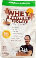 Jay Robb  Whey Protein Isolate   Chocolate