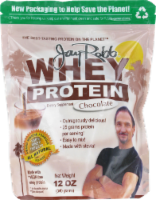 Jay Robb Chocolate Whey Protein Powder