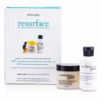 Philosophy The Microdelivery Peel: Lactic/Salicylic Acid Activation Gel + Vitamin C Resurfaci - 2pcs